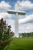 Giant Cross - Effingham IL
